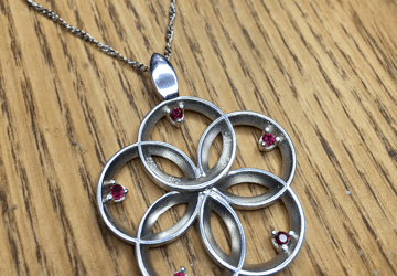 Rubies: 40 Years of Protection and Connection